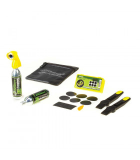 CARTERA GENUINE INNOVATIONS  CON KIT REPARAPINCHAZOS