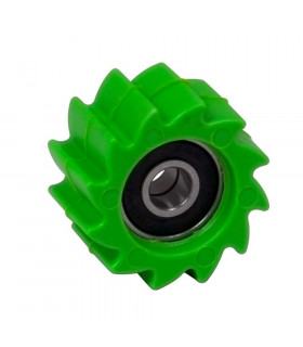 RTECH CHAIN ROLLER FOR KAWASAKI (INT 8 MM/EXT 38 MM)