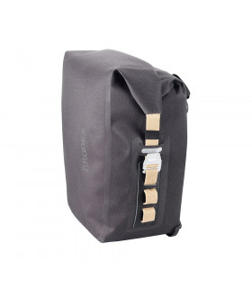 BROOKS LAND'S END REAR PANNIER (SLATE)