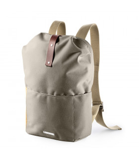 MOCHILA BROOKS DALSTON MEDIANA (DOVE)