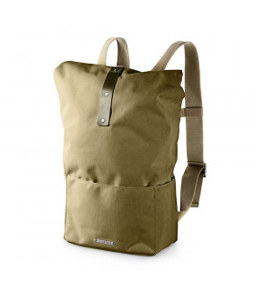 MOCHILA BROOKS HACKNEY (VERDE)