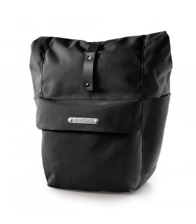 BROOKS SUFFOLK REAR PANNIER (BLACK)