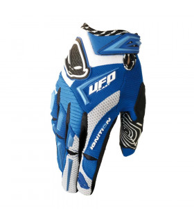 GUANTES UFO IGNITION (AZULES)