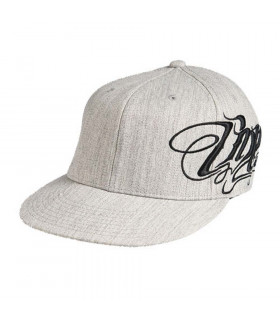 GORRA ONE INDUSTRIES ALEX (GRIS)