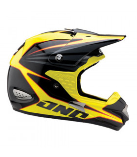 ONE INDUSTRIES TROOPER RACING HELMET