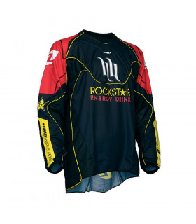 CAMISETA ONE INDUSTRIES ROCKSTAR (TALLA XXL)