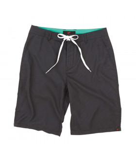 ONE INDUSTRIES MARITIME SHORTS (BLACK)