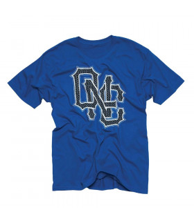 CAMISETA ONE INDUSTRIES MONOGRAM