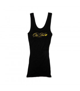 TOP CHICAS ONE INDUSTRIES CLASSIC (NEGRA)
