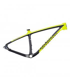 CUADRO NINER AIR 9 RDO (BLAZE YELLOW)