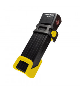 CANDADO TRELOCK FS 200 TWO.GO L AMARILLO