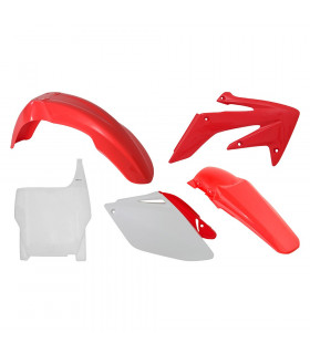 KIT PLASTICOS COLOR ORIGEN CRF 250 ' 2006-07