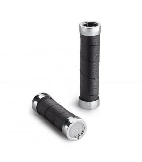 BROOKS CAMBIUM SLENDER GRIPS (SLATE/130 MM-100 MM)