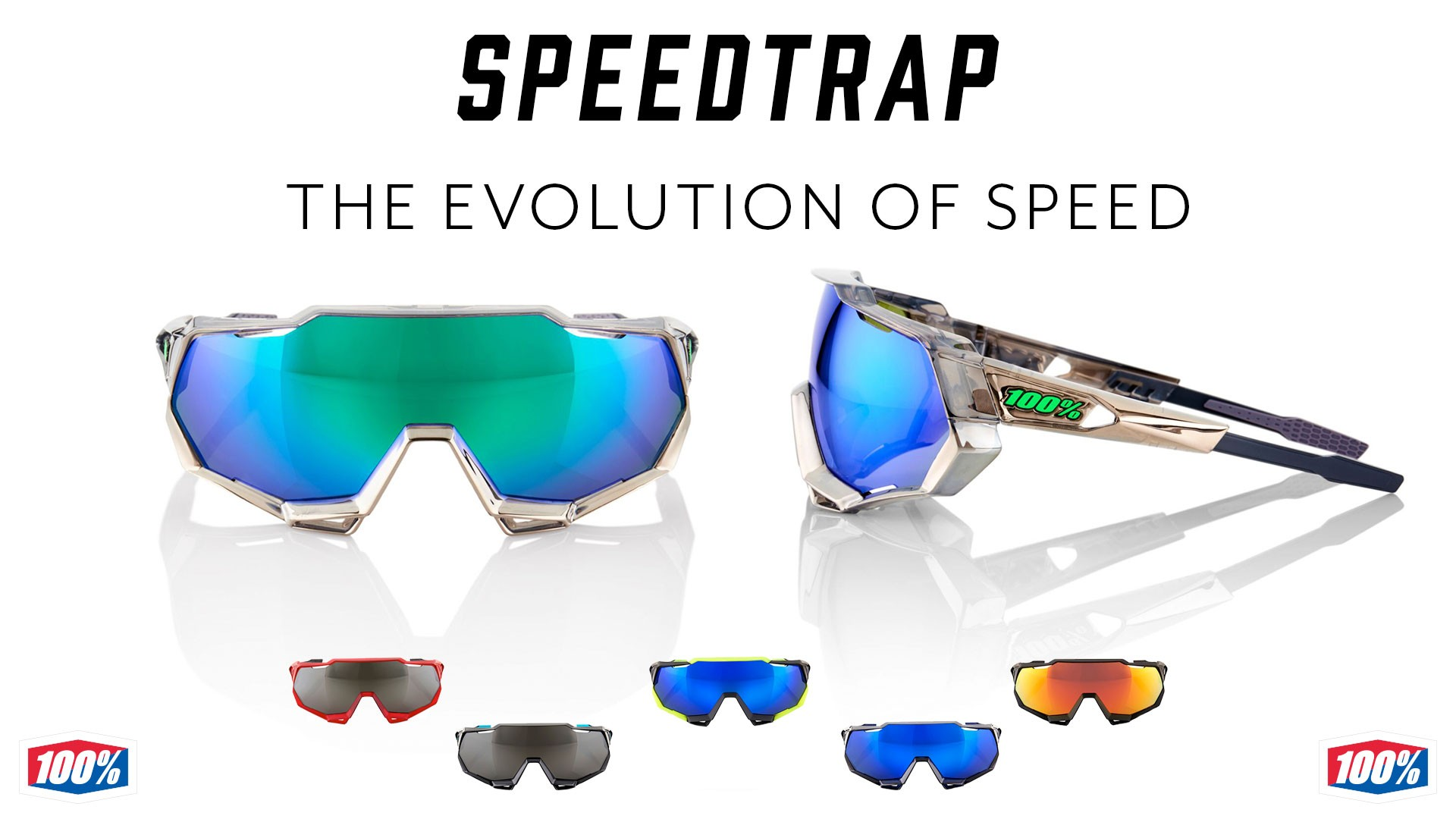 THE EVOLUTION OF SPEED