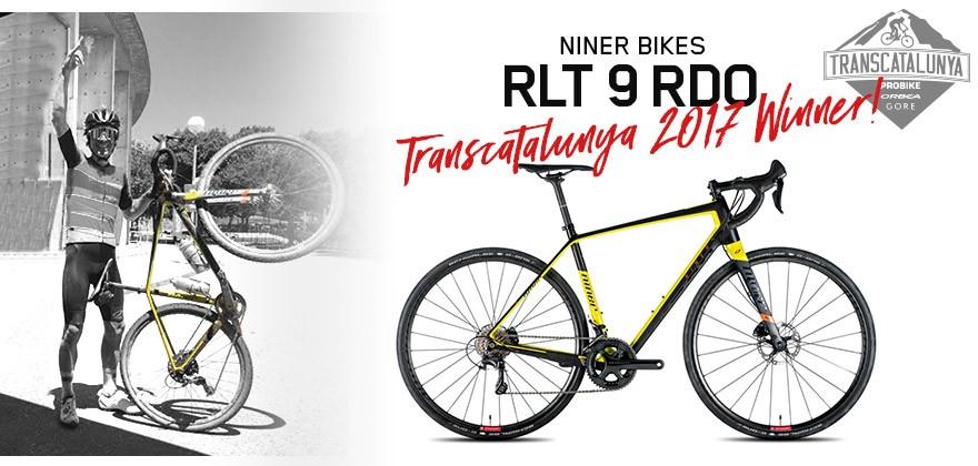 NINER RLT 9 RDO Transcatalunya