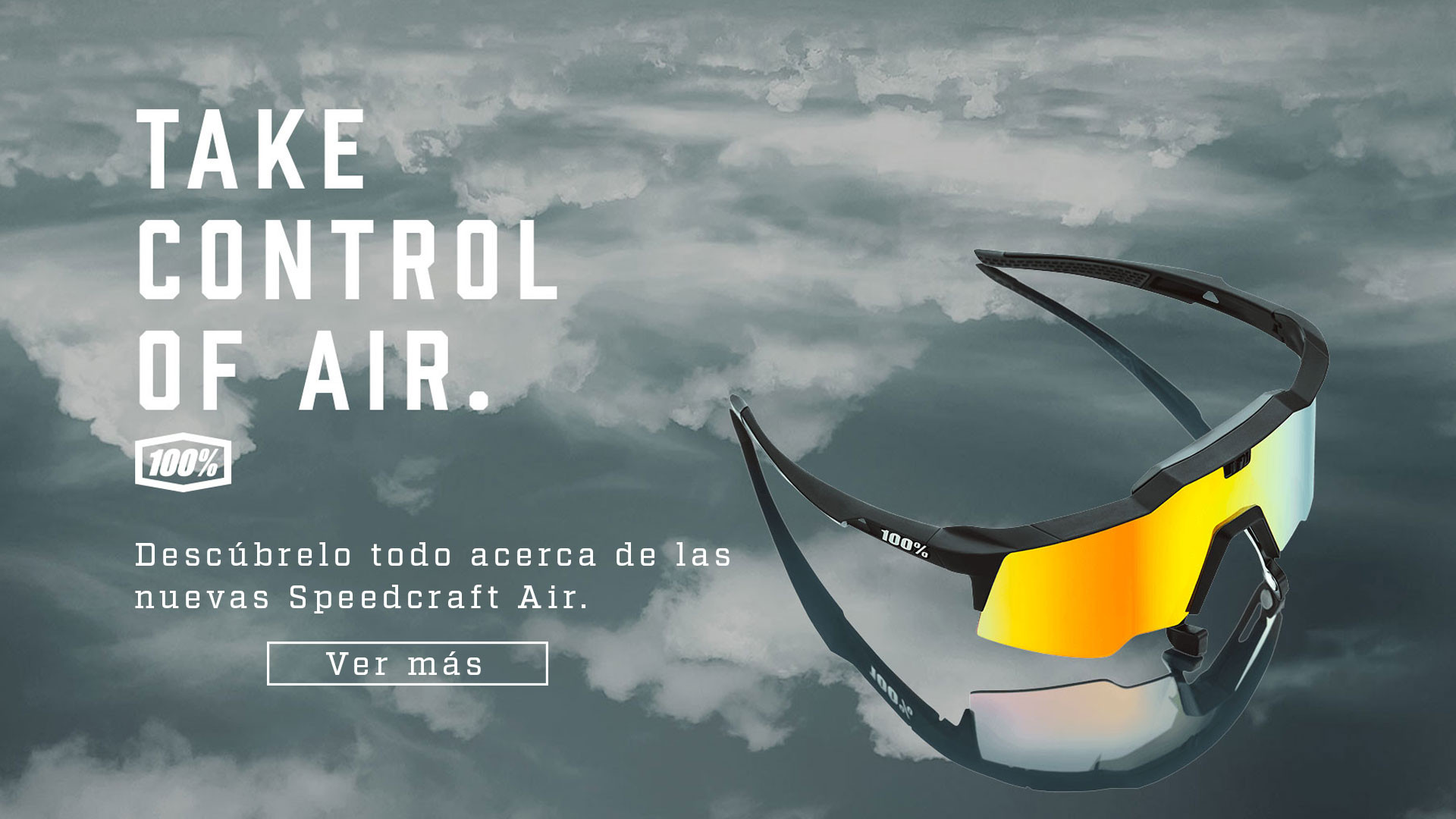 Take Control of Air
