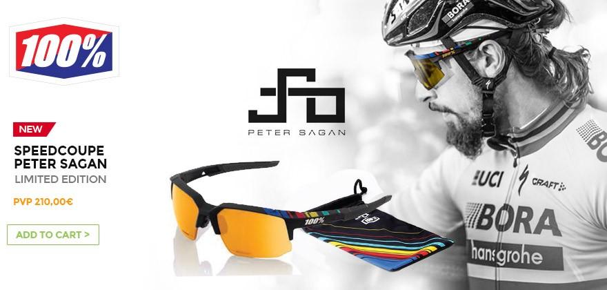 100% Speedcoupe Peter Sagan