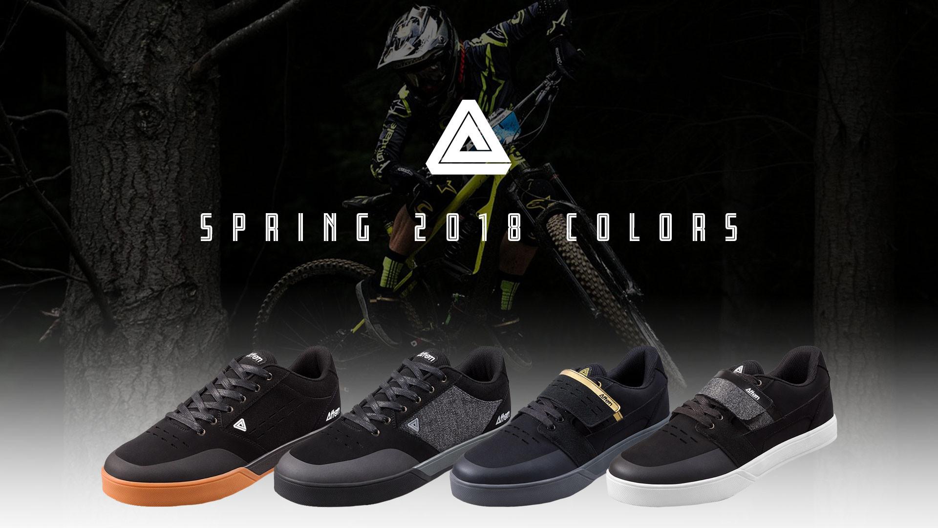 Zapatos AFTON MTB