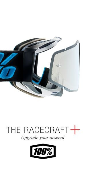 RACECRAFT PLUS