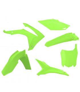 KIT PLASTICOS AMARILLO NEON  CRF 250 ' 2014-16 / 450 2013-16