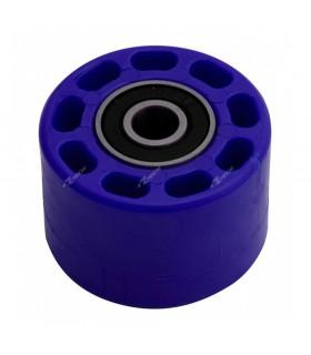 RODILL CADENA UNIVERSAL AZUL  INT. 8mm / EXT.42mm