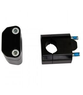 ADAPTADOR MANILLAR 22-28 mm (+35mm)  (TORNILLOS INC.)
