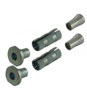 KIT TOPES MONTAJE PARAMANOS 14-15 mm  (RALLY/MOTARD)