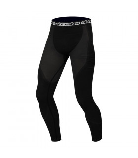 ALPINESTARS LONG PANT  UNDERWEAR (BLACK)