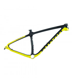 NINER ONE 9 RDO FRAME (BLAZE YELLOW)