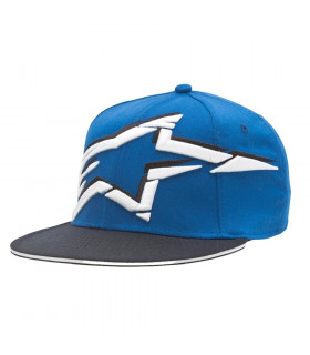 ALPINESTARS ROOSTED CAP (BLUE)