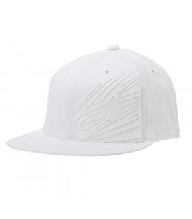 ALPINESTARS NEAL 210 CAP (WHITE)