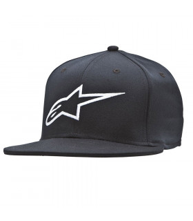 ALPINESTARS AGELESS CAP  (BLACK)