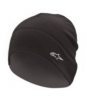 ALPINESTARS POLAR BEANIE  (BLACK)
