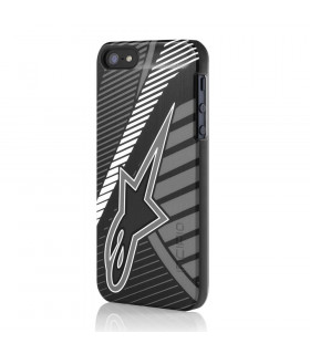 FUNDA ALPINESTARS BTR PARA IPHONE 5 (GRIS)
