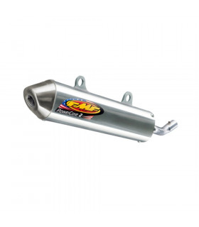 FMF POWERCORE 2 SILENCER FOR KTM 50 SX PRO JUN LC (07-08)