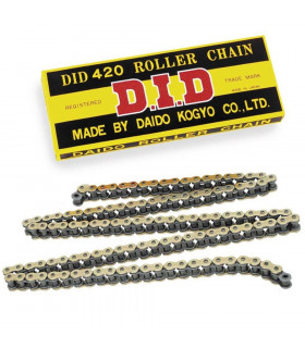 DID 420 STANDARD CHAIN (118 LINKS)