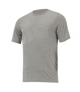 ALPINESTARS MANUAL TECH T-SHIRT (MELANGE GREY)