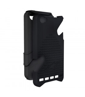 ALPINESTARS BIONIC IPHONE 4 CASE (BLACK)