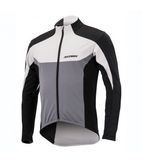 ALPINESTARS CYCLONE JACKET (COOL GREY/WHITE)