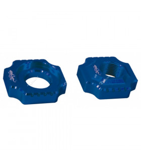 GECO AXLE BLOCKS FOR YAMAHA YZF (2014-2016)