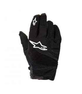 ALPINESTARS MOAB GLOVES (BLACK)