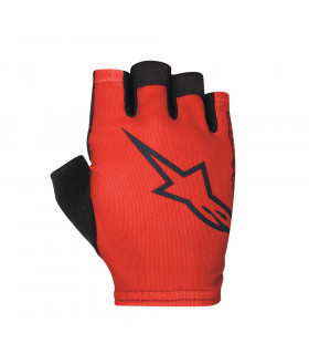 GUANTES ALPINESTARS S-LITE (SPICY ORANGE/BLACK)