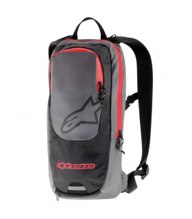 MOCHILA ALPINESTARS SPRINT (STEEL GREY/BLACK)