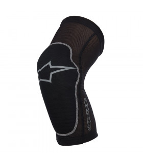 ALPINESTARS PARAGON KNEE GUARDS (BLACK)