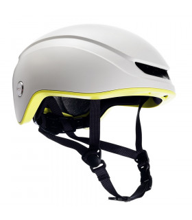CASCO BROOKS URBAN ISLAND WHITE/LIME