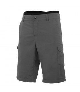 ALPINESTARS ROVER SHORTS  (STEEL GREY)