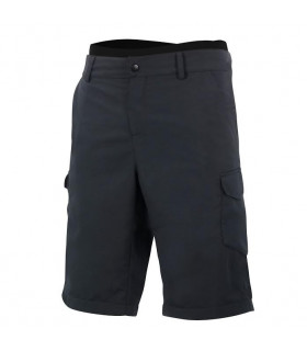 ALPINESTARS ROVER SHORTS (BLACK/LUNAR ROCK)