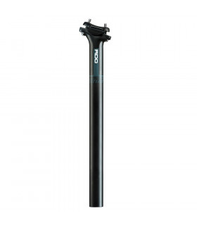 NINER RDO SEATPOST (SLATE GREY/27,2 x 400 MM)