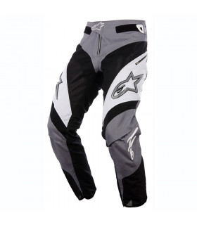ALPINESTARS A-LINE PANTS (GREY/BLACK)