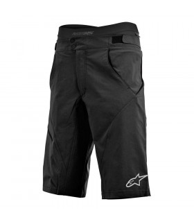 ALPINESTARS PATHFINDER SHORTS (BLACK/COOL GREY)